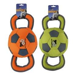 AFP Outdoor Dog Ballistic Soccer Ball Assorted Colors