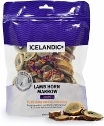 Icelandic+Lamb Marrow 4oz Bag