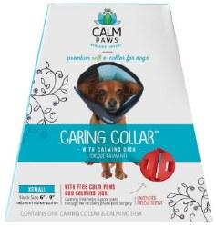 Caring Collar wCalming Disk XS