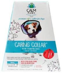 Caring Collar w Calming DiskSM