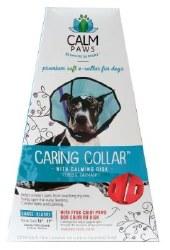 Caring Collar wCalming Disk LG