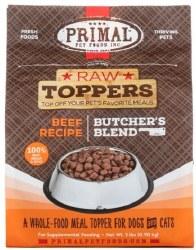 Primal ButcherBlend Beef 2lb