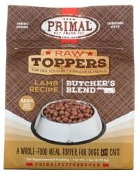 Primal ButcherBlend Lamb 2lb