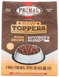 Primal ButcherBlend Pork 2lb