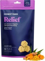 Relief Bites 8oz CBD DogTreat