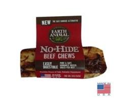 No Hide Beef 4in Long 24/Case