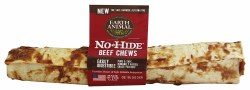 Earth Animal No Hide 11 Inch Beef Chew