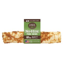 Earth Animal No Hide 11 Inch Pork Chew