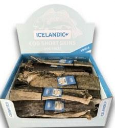 Icelandic+Short Cod Skin 36ct