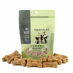 Treatibles TurkeyLarge 7ct