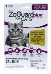 Zoguard+ Single Cats