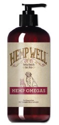 Hemp Well Hemp Omegas 16oz