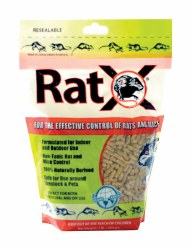 Rat X 8oz Bag Rodenticide