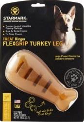 Edible Ring Flexgrip TurkeyLeg