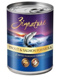 Zignature Trout And Salmon 13oz/12
