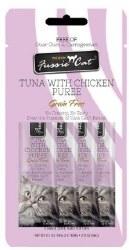 FC Tuna Chicken Puree 4/.05