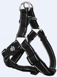 Athletica AirStep Harness Black Large