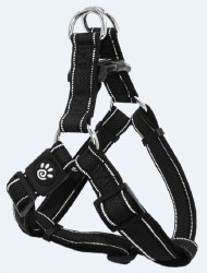 Athletica AirStep Harness Black Xtra Large