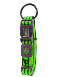 VARIO O-Ring Collar Lrg Lime