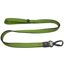 VARIO 4ft Leash Med Lime