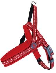 Vario Neoprene Harness Large Red