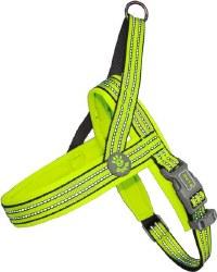 Vario Neoprene Harness Large Lime