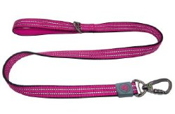 VARIO 4ft Leash Med Pink