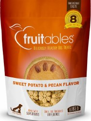 Fruitables Sweet Potato 7oz