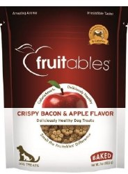 Fruitables Bacon-Apple 7oz