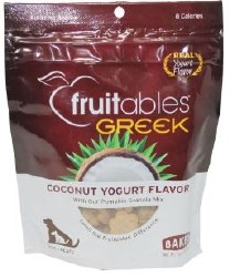 Fruitables Coconut Yogurt 7oz