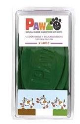 Pawz Dog Boots 12pk XLarge