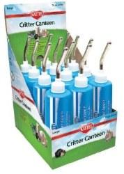 Critter Canteen 16 oz12 PC