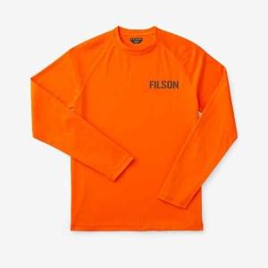 Long Sleeve Barrier T-Shirt
