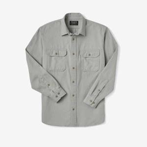 Chino Twill Shirt
