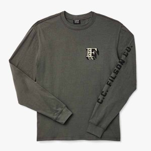 Long-Sleeve Lightweight Outfitter T-Shirt