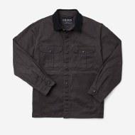 Oil Finish Jac-Shirt
