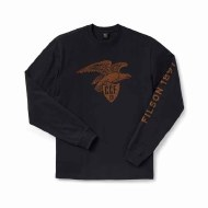 Long Sleeve Pioneer Graphic T-Shirt