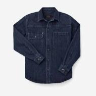 Denim Work Shirt