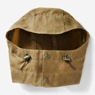 Tin Cloth Hood
