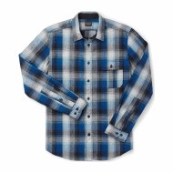 Rustic Oxford Shirt