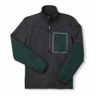 Shuksan Half-Zip Fleece