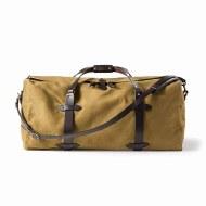 Rugged Twill Duffle Bag Large