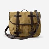 Rugged Twill Field Bag Medium