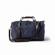 Rugged Twill Duffle Bag Medium