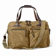 48-Hour Tin Cloth Duffle Bag