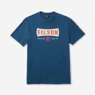 Short Sleeve Lightweight Outfitter Graphic T-shirt