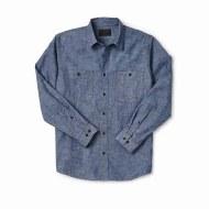 Chambray CPO Shirt