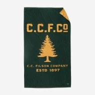 Pine Tree Towel