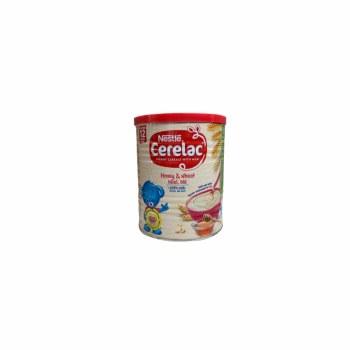 Cerelac Honey & Wheat 400g