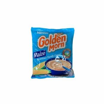 Nestle Golden Morn 500g